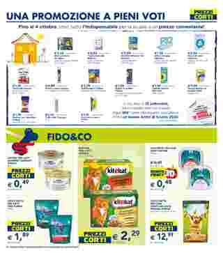 Esselunga - offerte valide dal 20.08.2020 al 02.09.2020 - pagina 12.