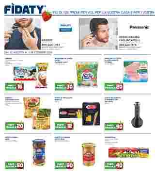 Esselunga - offerte valide dal 20.08.2020 al 02.09.2020 - pagina 18.