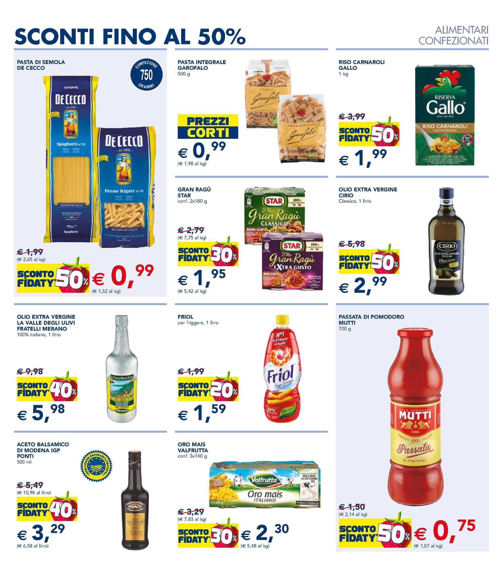 Esselunga - offerte valide dal 20.08.2020 al 02.09.2020 - pagina 3.