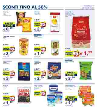 Esselunga - offerte valide dal 20.08.2020 al 02.09.2020 - pagina 5.