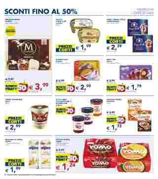 Esselunga - offerte valide dal 20.08.2020 al 02.09.2020 - pagina 6.