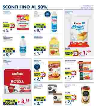 Esselunga - offerte valide dal 20.08.2020 al 02.09.2020 - pagina 7.