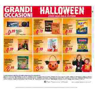 Pam Superstore - offerte valide dal 19.10.2020 al 28.10.2020 - pagina 20.