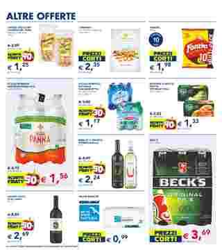 Esselunga - offerte valide dal 03.09.2020 al 12.09.2020 - pagina 10.