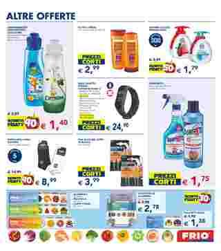 Esselunga - offerte valide dal 03.09.2020 al 12.09.2020 - pagina 11.