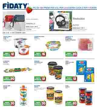 Esselunga - offerte valide dal 03.09.2020 al 12.09.2020 - pagina 18.