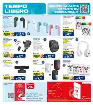 Esselunga - offerte valide dal 03.09.2020 al 12.09.2020 - pagina 21.