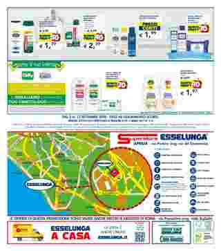 Esselunga - offerte valide dal 03.09.2020 al 12.09.2020 - pagina 24.