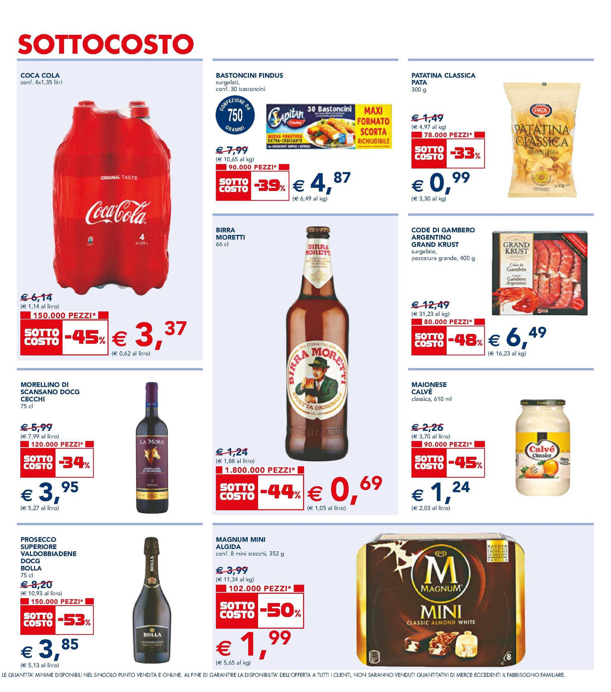 Esselunga - offerte valide dal 03.09.2020 al 12.09.2020 - pagina 3.