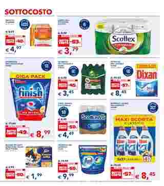 Esselunga - offerte valide dal 03.09.2020 al 12.09.2020 - pagina 5.