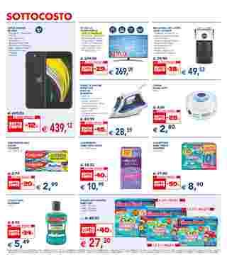 Esselunga - offerte valide dal 03.09.2020 al 12.09.2020 - pagina 6.
