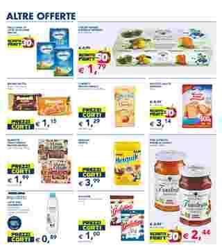 Esselunga - offerte valide dal 03.09.2020 al 12.09.2020 - pagina 9.
