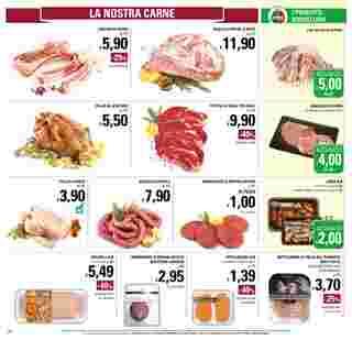 Basko - offerte valide dal 24.11.2020 al 02.12.2020 - pagina 10.