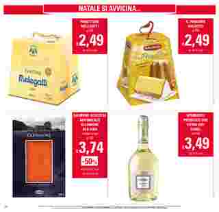 Basko - offerte valide dal 24.11.2020 al 02.12.2020 - pagina 18.