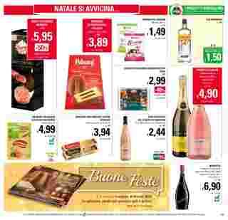 Basko - offerte valide dal 24.11.2020 al 02.12.2020 - pagina 19.