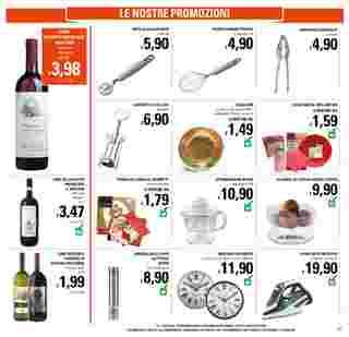 Basko - offerte valide dal 24.11.2020 al 02.12.2020 - pagina 27.
