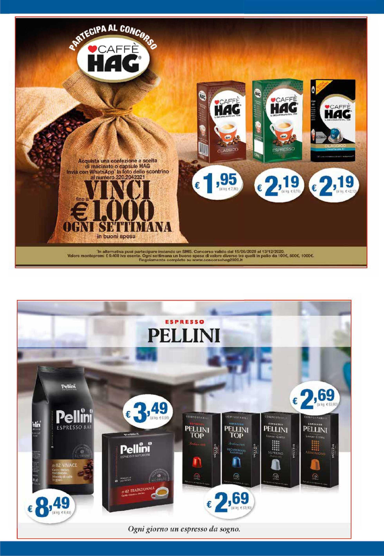 Iperfamila - offerte valide dal 22.10.2020 al 04.11.2020 - pagina 3.