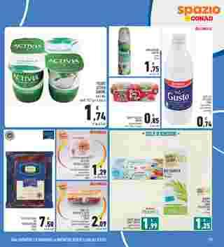 Spazio Conad - offerte valide dal 25.06.2020 al 08.07.2020 - pagina 7.