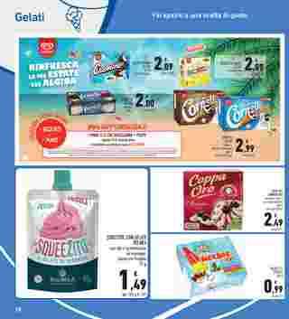 Spazio Conad - offerte valide dal 25.06.2020 al 08.07.2020 - pagina 10.
