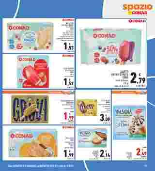 Spazio Conad - offerte valide dal 25.06.2020 al 08.07.2020 - pagina 11.