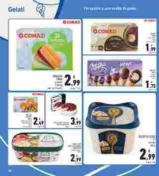Spazio Conad - offerte valide dal 25.06.2020 al 08.07.2020 - pagina 13.