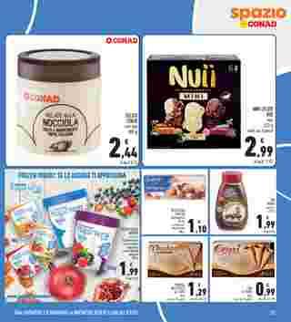 Spazio Conad - offerte valide dal 25.06.2020 al 08.07.2020 - pagina 14.