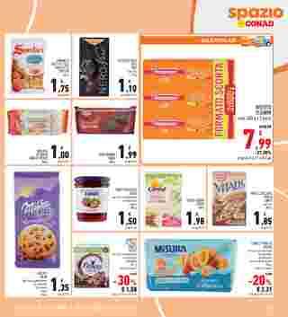 Spazio Conad - offerte valide dal 25.06.2020 al 08.07.2020 - pagina 18.