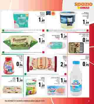 Spazio Conad - offerte valide dal 25.06.2020 al 08.07.2020 - pagina 23.