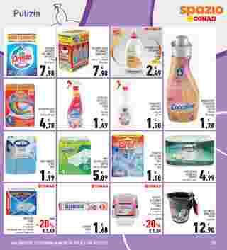 Spazio Conad - offerte valide dal 25.06.2020 al 08.07.2020 - pagina 27.