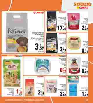 Spazio Conad - offerte valide dal 25.06.2020 al 08.07.2020 - pagina 29.