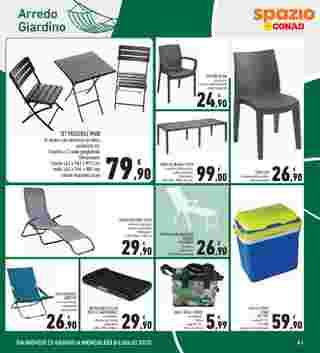 Spazio Conad - offerte valide dal 25.06.2020 al 08.07.2020 - pagina 36.