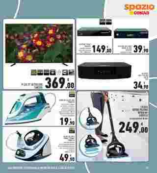 Spazio Conad - offerte valide dal 25.06.2020 al 08.07.2020 - pagina 42.
