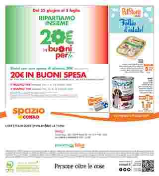 Spazio Conad - offerte valide dal 25.06.2020 al 08.07.2020 - pagina 43.