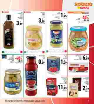 Spazio Conad - offerte valide dal 25.06.2020 al 08.07.2020 - pagina 44.