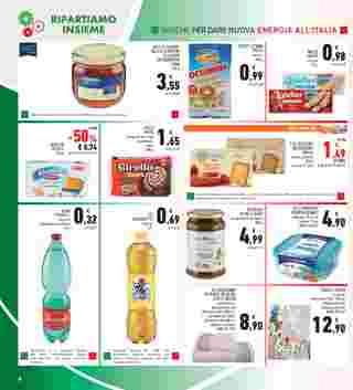 Spazio Conad - offerte valide dal 25.06.2020 al 08.07.2020 - pagina 45.