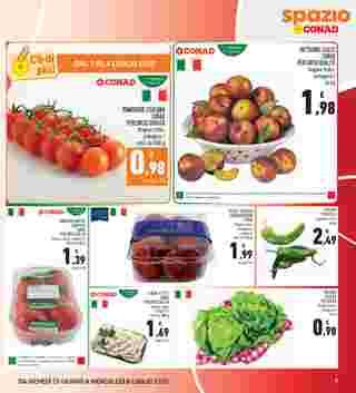 Spazio Conad - offerte valide dal 25.06.2020 al 08.07.2020 - pagina 46.