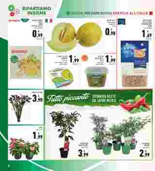 Spazio Conad - offerte valide dal 25.06.2020 al 08.07.2020 - pagina 47.