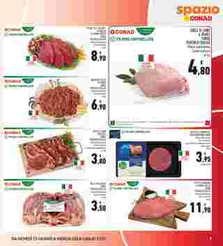 Spazio Conad - offerte valide dal 25.06.2020 al 08.07.2020 - pagina 48.