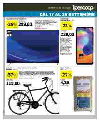 Ipercoop - offerte valide dal 17.09.2020 al 30.09.2020 - pagina 9.