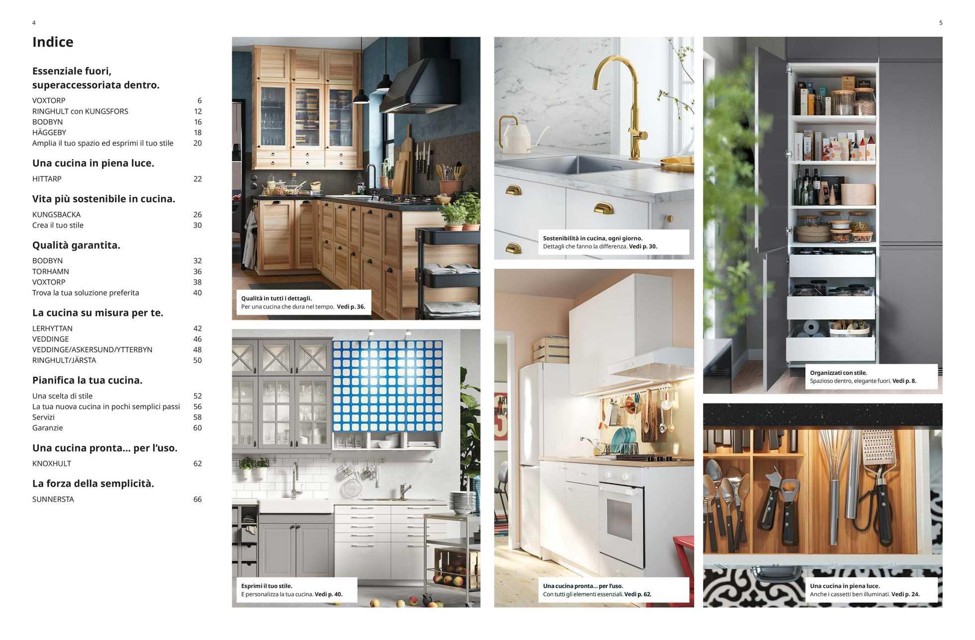 IKEA - offerte valide dal 01.09.2019 al 31.01.2020 - pagina 3.