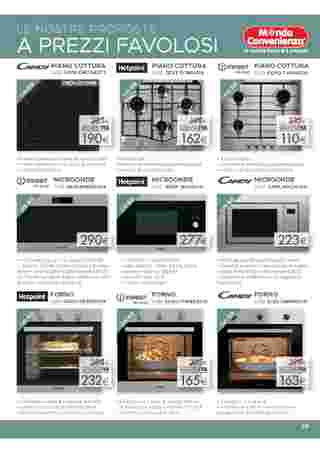 Mondo Convenienza - offerte valide dal 02.09.2020 al 06.01.2021 - pagina 31.