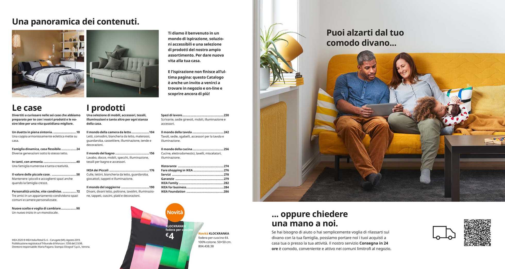 IKEA - offerte valide dal 22.08.2019 al 31.07.2020 - pagina 3.