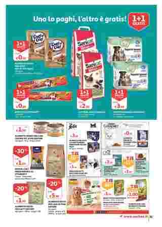 Auchan - offerte valide dal 01.03.2019 al 10.03.2019 - pagina 21.