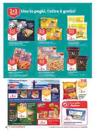 Auchan - offerte valide dal 01.03.2019 al 10.03.2019 - pagina 10.