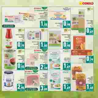 Conad - offerte valide dal 30.09.2020 al 11.10.2020 - pagina 12.