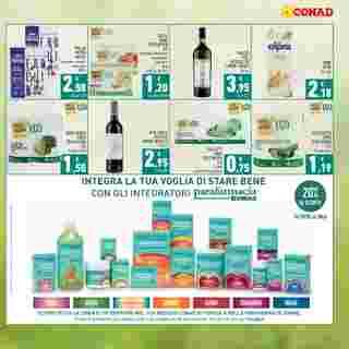 Conad - offerte valide dal 30.09.2020 al 11.10.2020 - pagina 14.