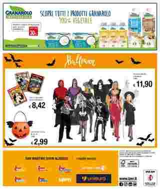 Iper, La Grande i - offerte valide dal 26.10.2020 al 04.11.2020 - pagina 32.