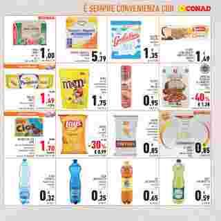 Conad - offerte valide dal 03.09.2020 al 16.09.2020 - pagina 23.