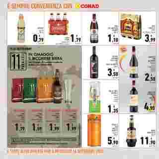 Conad - offerte valide dal 03.09.2020 al 16.09.2020 - pagina 24.