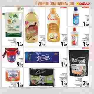 Conad - offerte valide dal 03.09.2020 al 16.09.2020 - pagina 27.